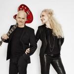 Cæcilie Norby e Lars Danielsson, arriva l'intimismo all'Uéffilo Jazz Club