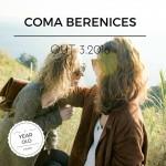 """Coma Berenices, una piccola costellazione """"delight"""""""