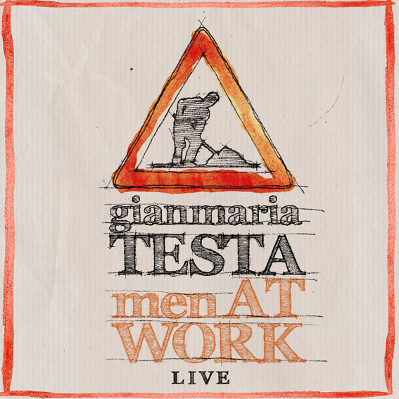 Men at Work, l'ultimo lavoro di Gianmaria Testa