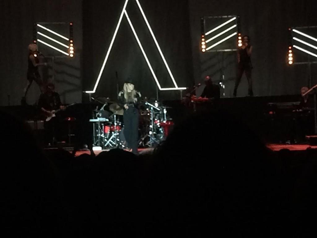Anastacia in concerto a Milano