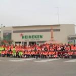 Heineken, a Massafra sorseggia un altro premio!