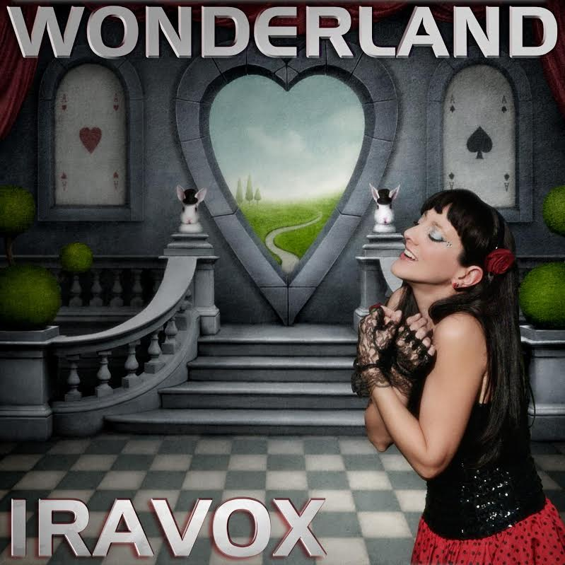 Iravox