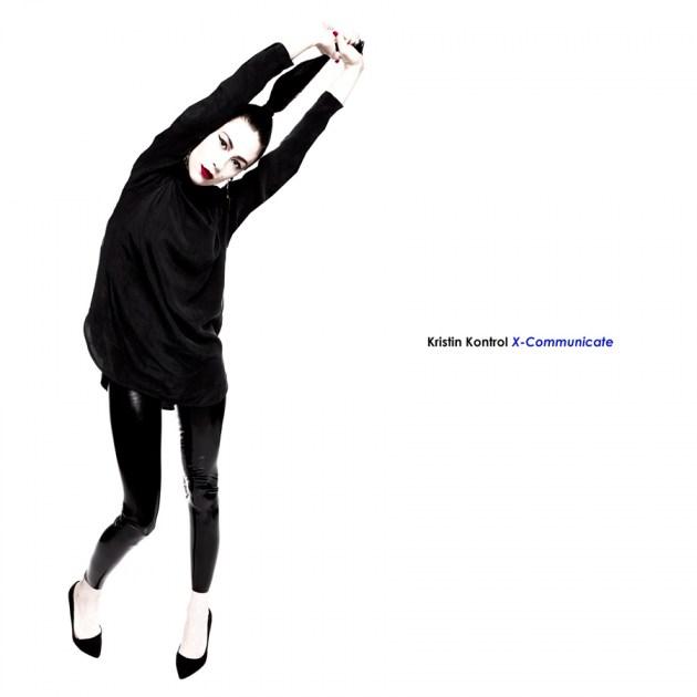 La cover di X Communicate di Kristin Kontrol