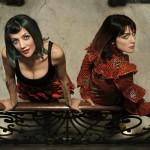 Les Italiennes: l'elettropop italiano ha finalmente una voce (femminile)