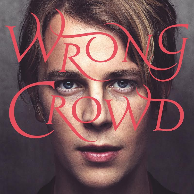 La cover di Wrong Crowd