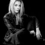 Valentina, architetto della musica, incanta con Genova Blues