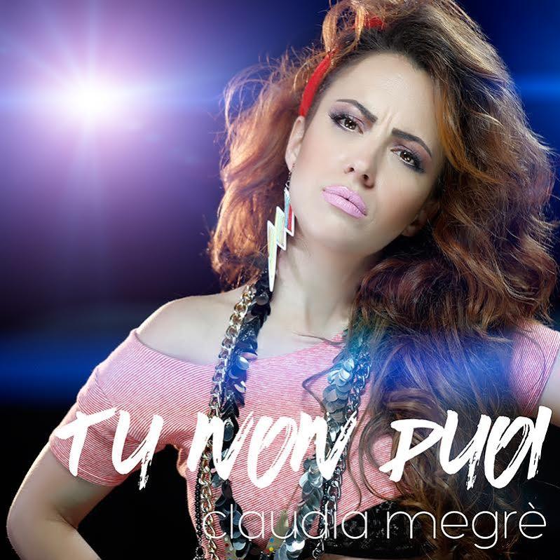 Claudia Megré