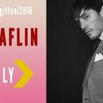 Sam Clafin approda al Giffoni Film Festival…io prima di te!