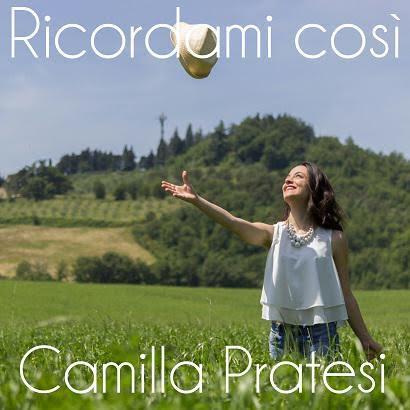 Camilla Pratesi