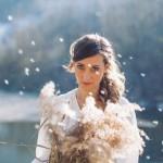 "Tra folk e jazz, Cristina Meschia suona ""Intra"""