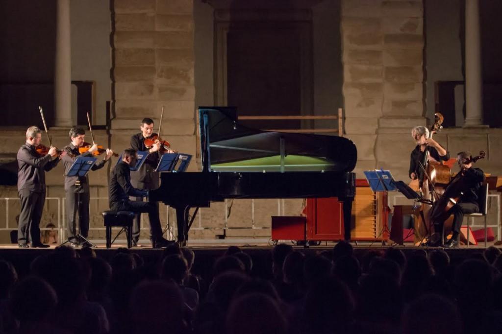 Reggio Emilia capitale del pianoforte