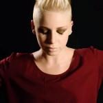 "Sara Borgogni canta ""come te"""