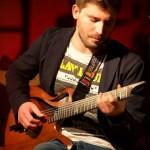 """""""Aram"""": il viaggio di Renato Caruso attraverso la musica"""