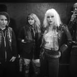 Barb Wire Dolls, tre concerti in Italia per la creatura di Lemmy