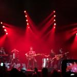 Max Gazzè, un tour che è un sogno: la recensione