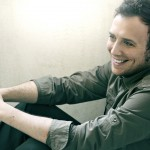 Raphael Gualazzi primo in classifica con Love Life Peace