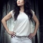 Arriva Tarja, la regina del rock sinfonico