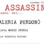 Gli amorosi assassini di Valeria Perdonò: riflessioni su un mondo e un'epoca