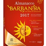 Barbanera 2017 ritma le stagioni del buon vivere
