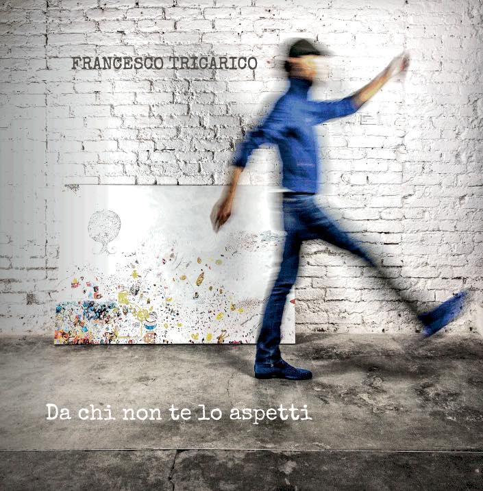 La cover di Francesco Tricarico