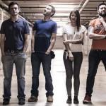 Piuma Makes Noise, tra electro e trip hop il nuovo album