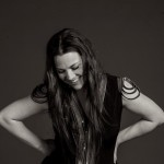 Amy Lee (Evanescence) canta Love Exists…di Francesca Michielin
