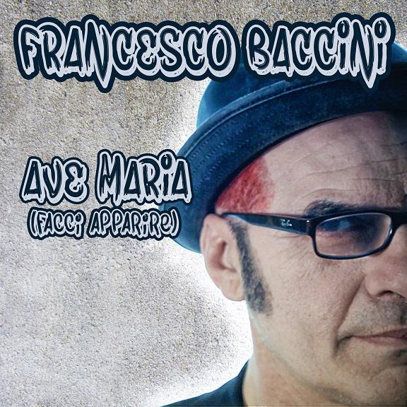 La cover di Francesco Baccini