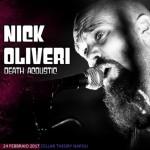 Nick Oliveri, una leggenda dal vivo in Italia