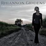 Rhiannon Giddens abbaglia con Freedom Highway