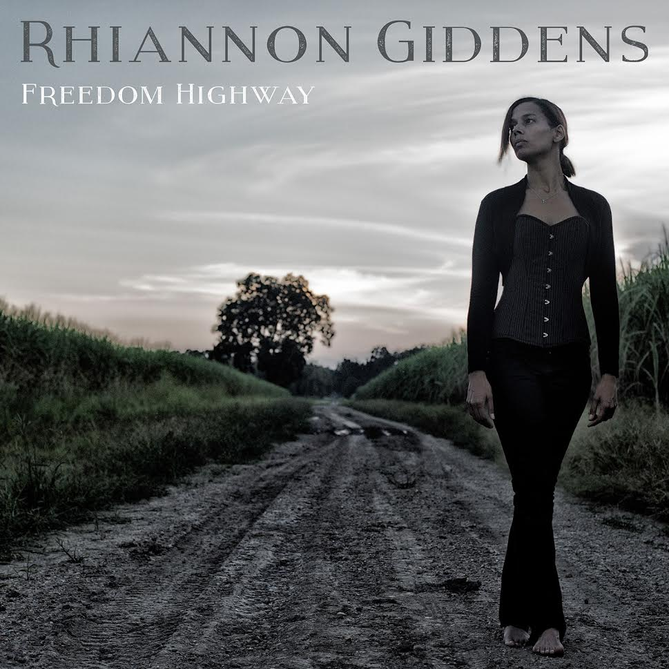 Rhiannons Giddens