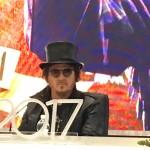 Sanremo 2017, Zucchero signore dell'Arena di Verona e super ospite al Festival: l'intervista
