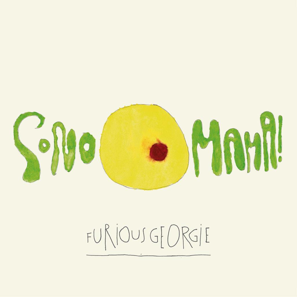 Furious Georgie, la cove di Sono-Mama!