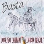 L'amore labirintico di Lorenzo Campani (feat. Claudia Megré) dice…Basta!