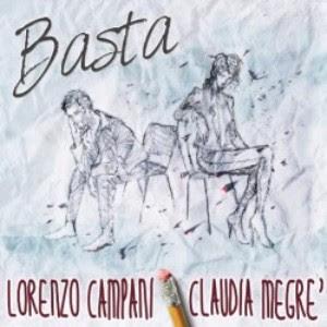 La cover di Lorenzo Campani