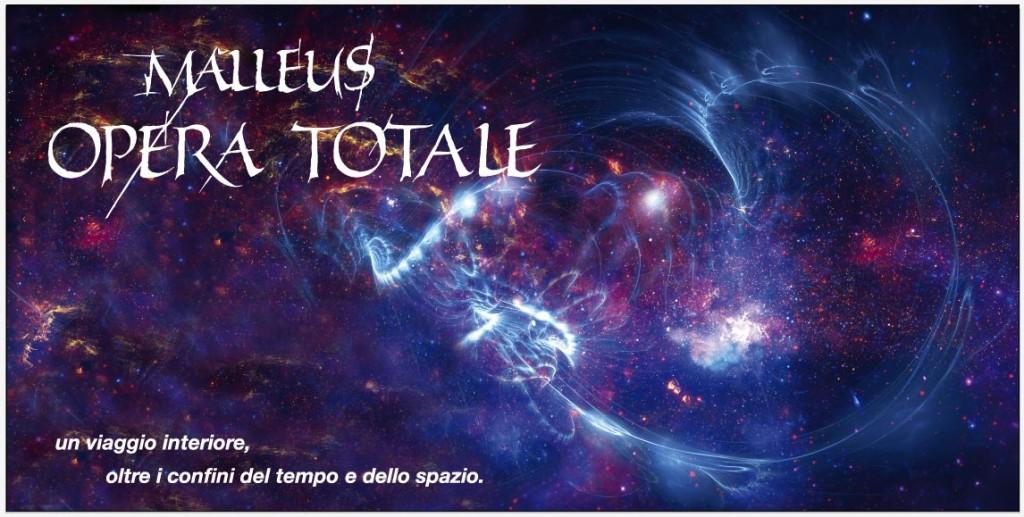 Malleus: Opera Totale