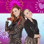 Maggie e Bianca presentano il disco…Come le star: dove incontrarle