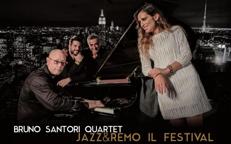 Bruno Santori Quartet