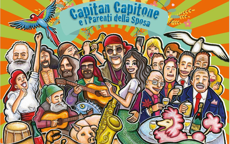 Capitan Capitone