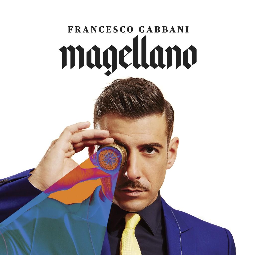 La cover di Magellano fatta da ShipMate Milano