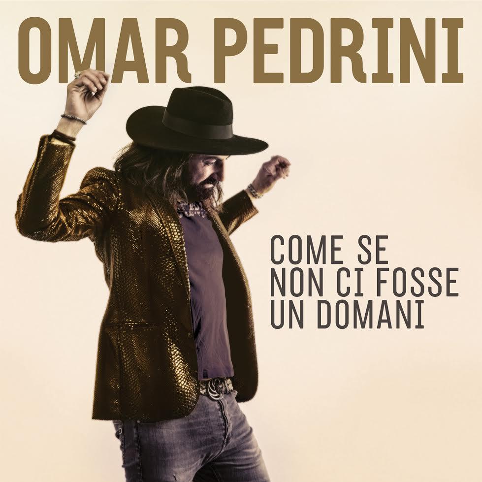 La cover di Omar Pedrini