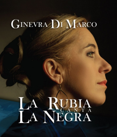 La cover di Ginevra Di Marco