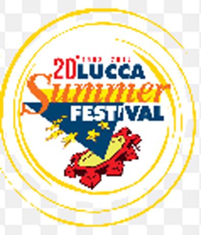 Lucca Summer Festival 20ma Edizione