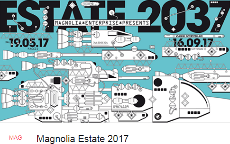 Magnolia Estate 2017