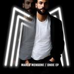 Arrivano le cinque Onde di Marco Mengoni