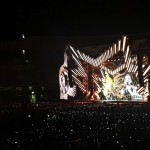 Robbie Williams, ilive a Verona: il racconto di Party like Italians