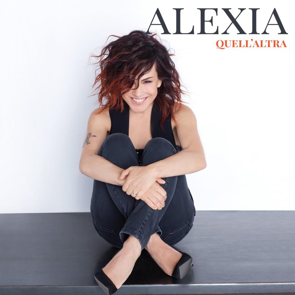 """La cover di """"Quell'altra"""" di Alexia"""
