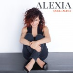 Arriva…quell'altra…Alexia