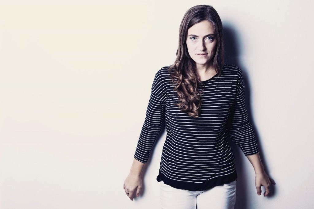Veronica Marchi (foto di Barbara  Rigon)