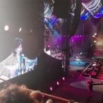Elisa all'Arena di Verona, una notte magica: il racconto