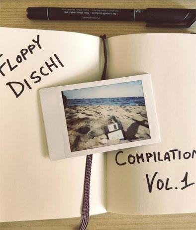 La compilation di Floppy Dischi